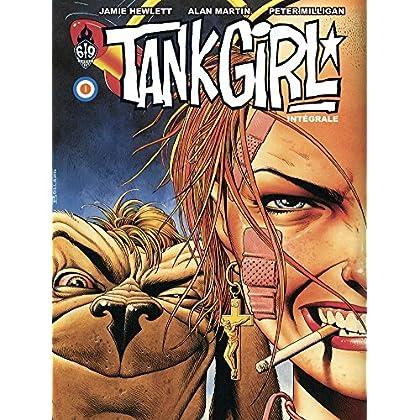 Tank Girl, Intégrale :