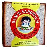 Sam's Sandwich.