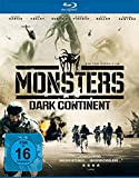 Monsters: Dark Continent kostenlos online stream