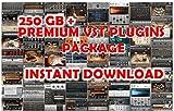 250GB OF VST & VSTi PLUGINS DOWNLOAD INSTANT