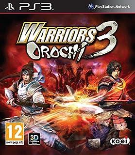 Warriors Orochi 3 (B0067G5MP4) | Amazon price tracker / tracking, Amazon price history charts, Amazon price watches, Amazon price drop alerts