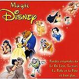 Magic Disney (French Version)