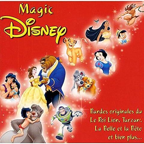 Magic Disney