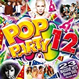 Pop Party 12 (CD+DVD)