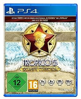 Tropico 5 - Complete Collection [German Version] (B01C9XMQWU) | Amazon Products