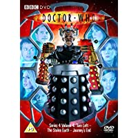 Doctor Who - Series 4 Volume 4