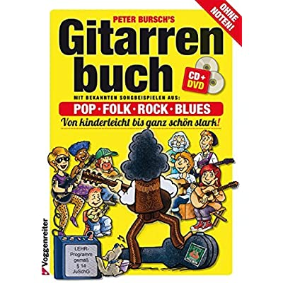 peter bursch gitarrenbuch pdf