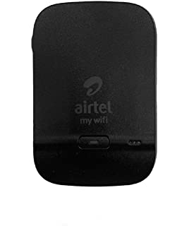 Airtel LTE 4g Hotspot Support with 2300 Mah Battery AMF311WW Wifi Router