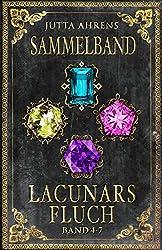 Lacunars Fluch: Sammelband 2