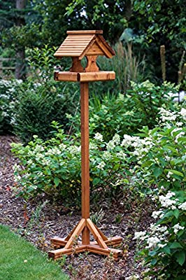 Anchor Fast Lowther Bird Table - !!! SALE !!! by Anchor Fast