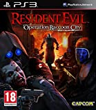 Best Capcom PS3 Games - Resident Evil : Operation Raccoon City [PS3] Review