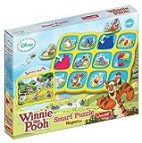 *Quercetti - 0236 WD Smart Puzzle Winnie The Pooh