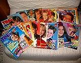 Collection of 18 Vintage DUTCH 1985 TINA Magazines For Teenage Girls, Graphic Novel Stories / Nederlandstalige tijdschriften Met Strip verhalen [Collectible] -  - amazon.co.uk