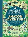 Unfolding Journeys Amazon Adventure (...