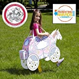 Kid Constructions 1003-1 Wearables Princess Carriage Kit