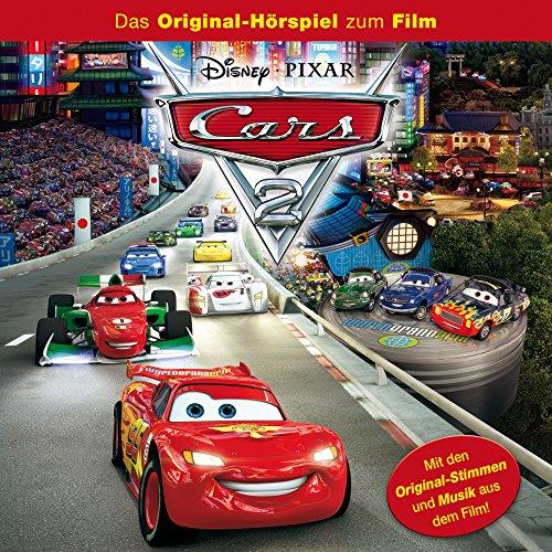 Cars 2 (Das Original-Hörspiel zum Film)