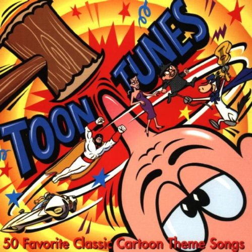 Toon Tunes-Favorite Cartoon So (Hindi Cartoons)