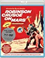 Robinson Crusoe on Mars (1964) Dual Format (Blu-ray/DVD)