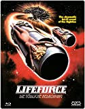 Lifeforce Uncut Futurepak mit kostenlos online stream