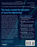 Image of Security Engineering: A Guide to Building Dependable Distributed Systems