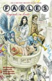 Fables Vol. 1: Legends in Exile