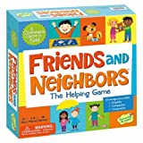 Best Peaceable Kingdom Kids Games - Peaceable Kingdom Friends & Neighbors: The Helping Game Review