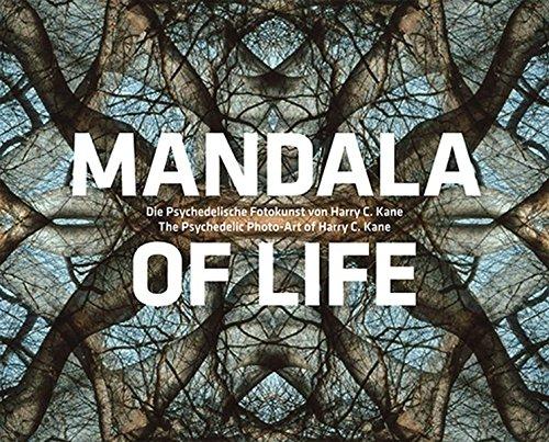 Mandala of Life: Die psychedelische Fotokunst von Harry C. Cane