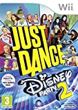Ubisoft Just Dance Disney Party 2, Wii - video games (Wii, Nintendo Wii, Physical media, Dance, Ubisoft San Francisco, E (Everyone), French)
