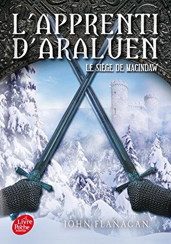 L'Apprenti d'Araluen - Tome 6 - Le siège de Macindaw