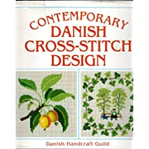 Contemporary Danish Cross-stitch Design