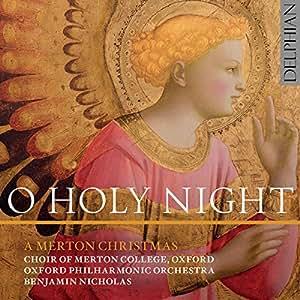 O Holy Night A Merton Christmas