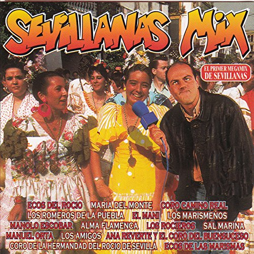... Sevillanas Mix
