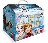 Disney Frozen - Cofre de manualidades (Multiprint 9883)