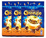 Terry's Chocolate Orange Minis Toffee Crunch Chocolate ,...