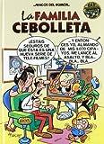 La Familia Cebolleta. 60º aniversario (Magos del Humor 142) (Bruguera Clásica)
