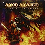 Amon Amarth: Versus the World [Vinyl LP] (Vinyl)