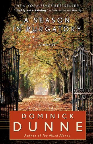 A Season in Purgatory por Dominick Dunne