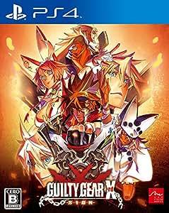 Guilty Gear Xrd -Sign- Standard Edition [PS4]