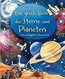 Das große Buch der Sterne und Planeten - Emily Bone