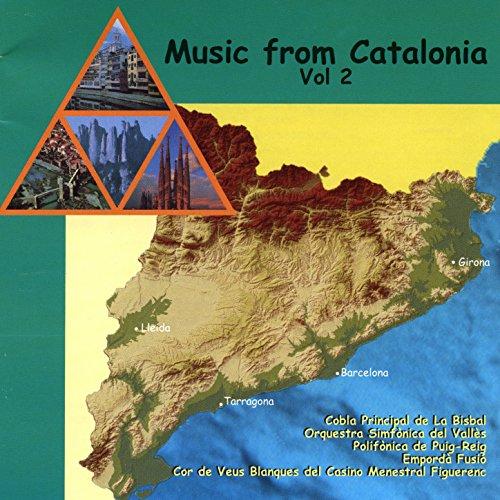 Music From Catalonia Vol. 2 de Various artists en Amazon ...