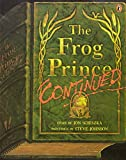 The Frog Prince Continued (Picture Puffin)