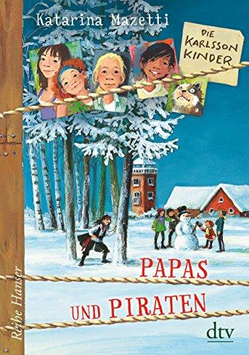 Die Karlsson-Kinder (6) Papas und Piraten: Alle Infos bei Amazon