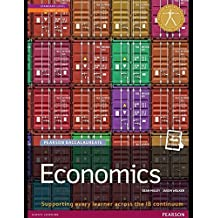 Pearson Baccalaureate: Economics New Bundle (Pearson International Baccalaureate Diploma: International Editions)