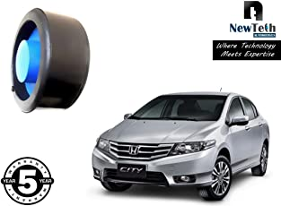 Ground Clearance Kit for Honda City Ivtec N (Fits :: Above Rear Coil Springs) Set of 2 Pcs Full Kit, Front not Required, Improved Handling and Excellent Stability. For more info Call/Whatsapp Us @ 7698032624