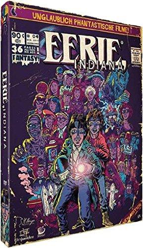 Die komplette Serie (Limited Edition Mediabook) (3 DVDs)