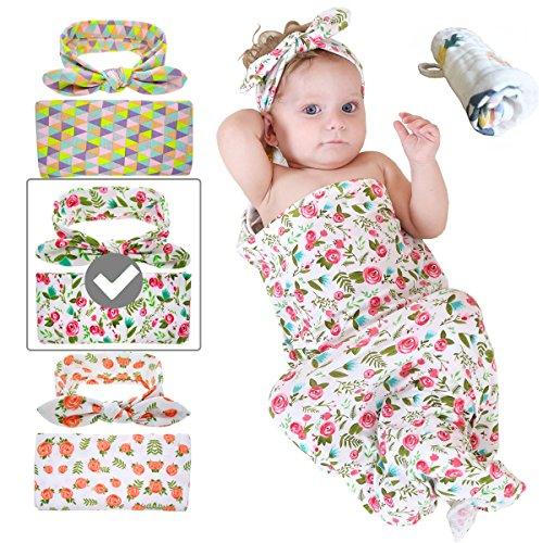 orene, Baby, Wickeltuch-Set, Decke, Baby-Handtücher (Halloween-kostüme Für Eine Familie Mit 3)