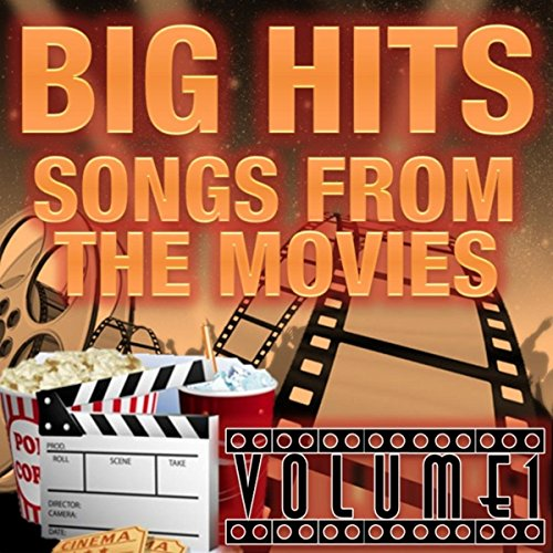 Big Hits Songs from the Movies...