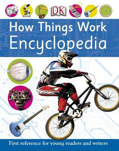 How things work encyclopedia.
