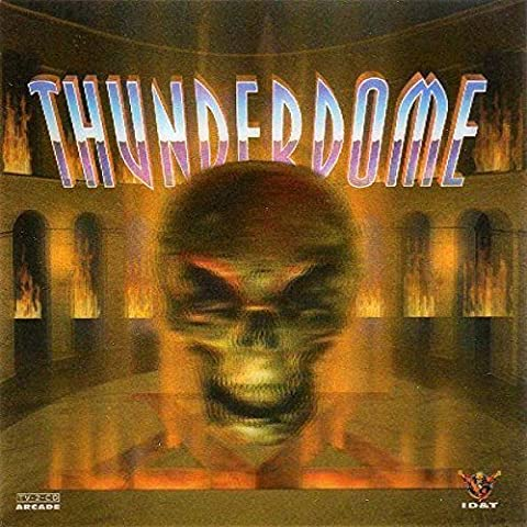 Thunderdome XX by Marshall Masters Feat. The Ultimate MC, Neophyte
