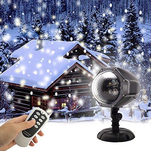 Iluminacion navide a exterior jueves lowcost - Iluminacion decorativa exterior ...